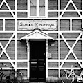 School Kinderbad - Amsterdam by Georgia Fowler