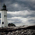 scituate from the Quay by Jeff Folger