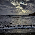 Scottish Waves #i2 by Leif Sohlman