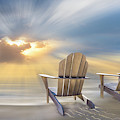 Seaside Dreams by Debra and Dave Vanderlaan