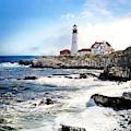 Seaside by Scott Kemper