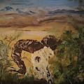 Seasons End       37 by Cheryl Nancy Ann Gordon