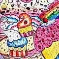 Sweet Dreams  by Ally Spray