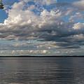 Seneca Clouds by William Norton