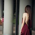 Sensual Lady by Bekir Lukac