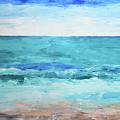 Serenity  by Christine Dekkers