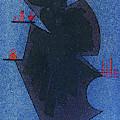 Shadow, 1931 by Wassily Kandinsky