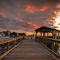Shem Creek Vibes by Donnie Whitaker