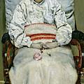 Sick Girl, 1881 by Christian Krohg