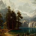 Sierra Nevada  by MotionAge Designs