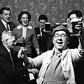 Singalong by Bert Hardy Advertising Archive