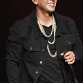 Singer Daddy_yankee by Concert Photos