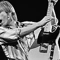 Singer Tom Petty Performs In Concert by George Rose