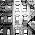 Single Exit In New York City by John Rizzuto