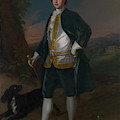 Sir James Dashwood        by Enoch Seeman the Younger