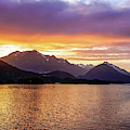 Sitka Sunrise by Dawn Richards