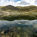 Skarsvotni, Norway by Andreas Levi