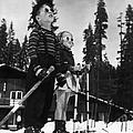 Ski Kids by American Stock Archive