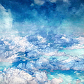 Sky Moods - A View From Above by Glenn McCarthy