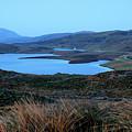 Skye Blue by Nicholas Blackwell