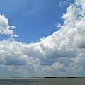 Skyscape by D Hackett