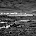 Slea Head View Bw #i1 by Leif Sohlman