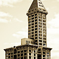 Smith Tower Classic by Brett Nelson