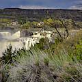 Snake River Canyon by Dan Kinghorn