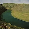 Snake River by Elizabeth Mundaden