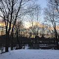 Snow Day by Reagen Guthrie