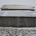 Snow Slant by Dylan Punke