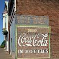 Soft Drink Mural by Lynn Sprowl