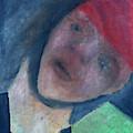 Soldier In Battle by Edgeworth DotBlog