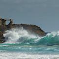 South Swell South Laguna by Cliff Wassmann