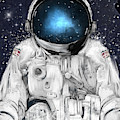 Space Adventurer  by Bri Buckley