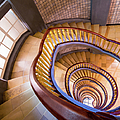 Spiral Staircase by Mf-guddyx