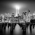 Spirit Of New York by Nicklas Gustafsson