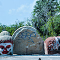 Splendid China Theme Park by Randy J Heath