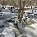 Spring Thaw 1 by Brian Hale