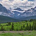 Springtime In The Rockies by Kristen Wilkinson