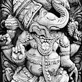 Sri Ganesha Jai by Tim Gainey