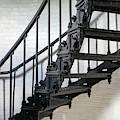 Staircase 2 by Joye Ardyn Durham