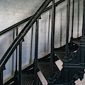 Staircase by Joye Ardyn Durham