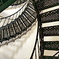 Stairs 2 by Joye Ardyn Durham