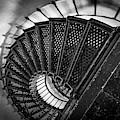 Stairs by Joye Ardyn Durham