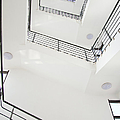 Stairway by Baona