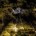 Stairway Dream by Bill Posner