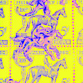 Stamps And Stallions by Jorgo Photography - Wall Art Gallery