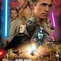 Star Wars Episode II by Geek N Rock