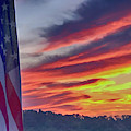 Stars Bars And Colors by Jim Cook